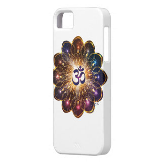 The higher power of Om iPhone SE/5/5s Case