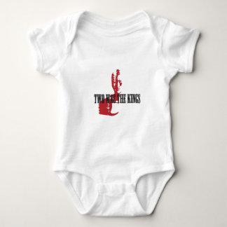 The highest person et. al baby bodysuit