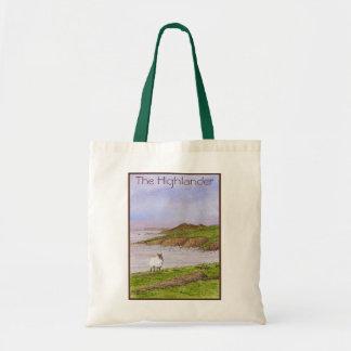 The Highlander Bag