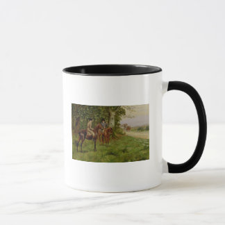 The Highwaymen Mug