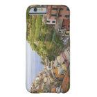 the hillside village of Manarola-Cinque Terre, Barely There iPhone 6 Case