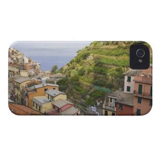 the hillside village of Manarola-Cinque Terre, Blackberry Bold Covers