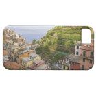 the hillside village of Manarola-Cinque Terre, iPhone SE/5/5s Case