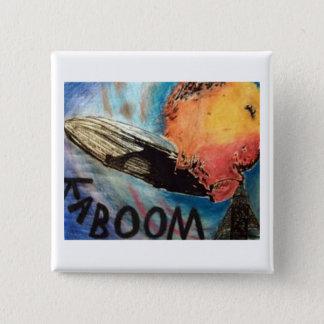The Hindenburg Button