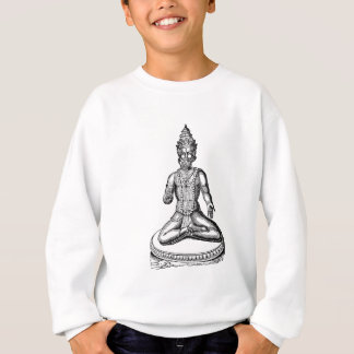 The Hindu Gods Collection Sweatshirt