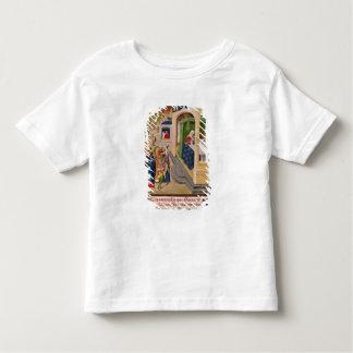 The 'Histoire du Grand Alexandre' Toddler T-shirt