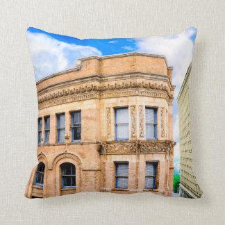 The Historic Equitable Building - Atlanta Pillows