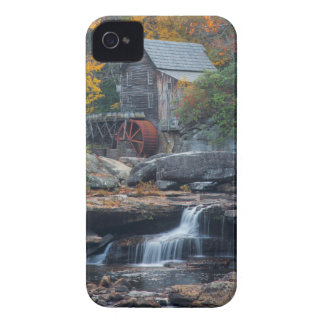The Historic Grist Mill On Glade Creek 2 iPhone 4 Case-Mate Case