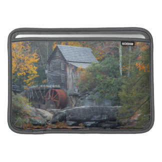 The Historic Grist Mill On Glade Creek 2 MacBook Air Sleeve