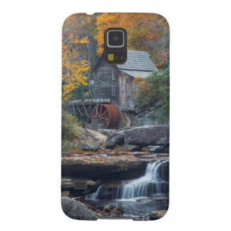 The Historic Grist Mill On Glade Creek Galaxy S5 Case