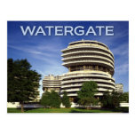 The Historic Watergate Hotel, Washington, D.C. Postcard