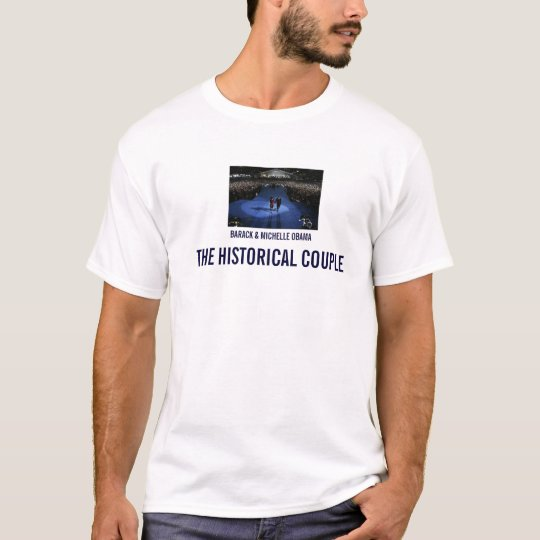 THE HISTORICAL COUPLE T-Shirt