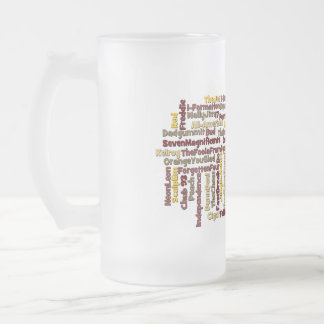 The History of our STATE Mug