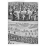 The History of the Holy War: Greeting Cards