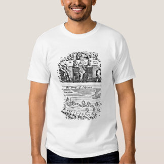 The History of the Holy War: T-Shirt