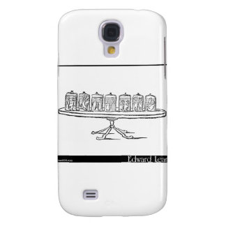 The History of the Seven Families Galaxy S4 Cover