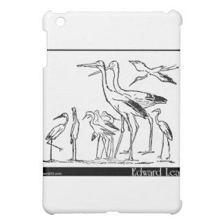 The History of the Seven Families iPad Mini Cases