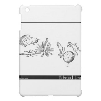 The History of the Seven Families iPad Mini Cover