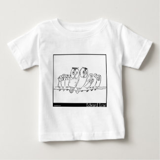 The History of the Seven Families Shirt