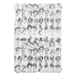 The History of Women's Hats Cover For The iPad Mini