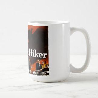 """""""The Hitch-Hiker"""" (1953) Mug"""