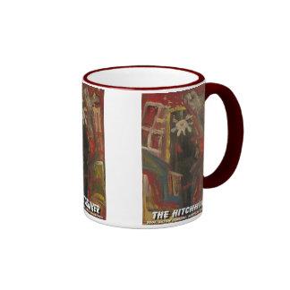 the hitchiker coffee mugs