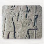 The Hittite God Uomi, Karkemish Mouse Pad