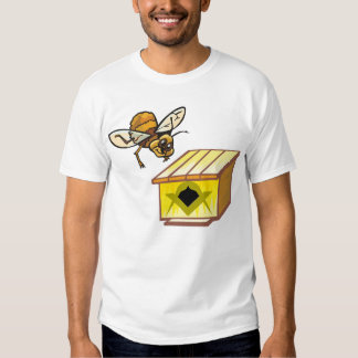 The Hive Hole T-shirt