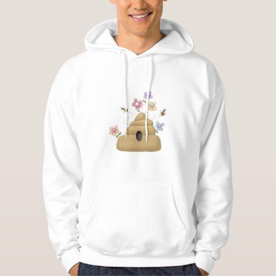 The Hive Hoodie