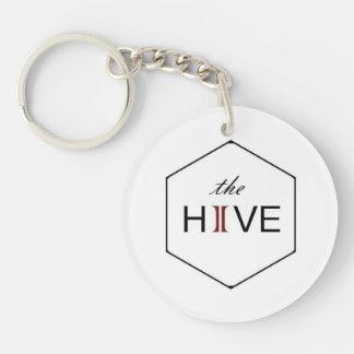 The HIVE Keychain