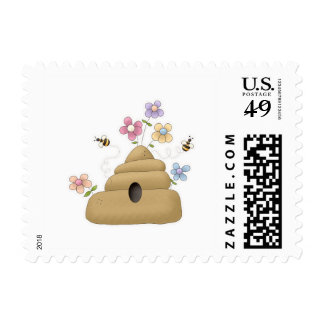 The Hive Stamps