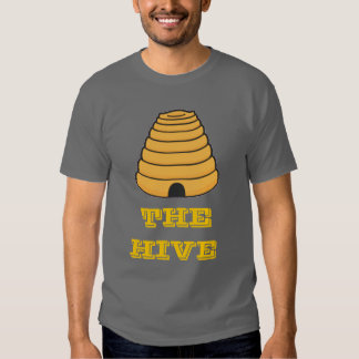 THE HIVE T SHIRT