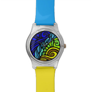 The Hive Wristwatches