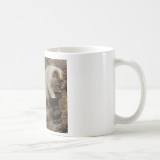 The ho it is the wa to heal, cat of system. Vol-02 Coffee Mug