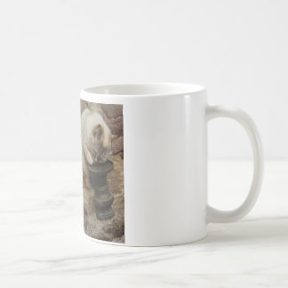 The ho it is the wa to heal, cat of system. Vol-03 Coffee Mug