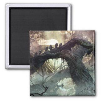 The Hobbit: Desolation of Smaug Concept Art 2 Magnets