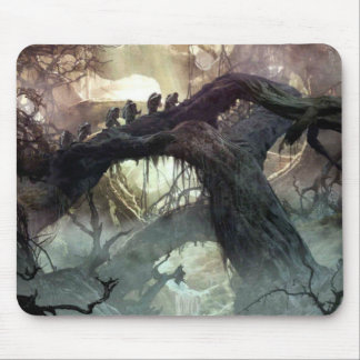 The Hobbit: Desolation of Smaug Concept Art 2 Mouse Pad