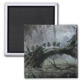 The Hobbit: Desolation of Smaug Concept Art 3 Magnet