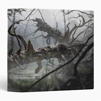 The Hobbit: Desolation of Smaug Concept Art 4 3 Ring Binder