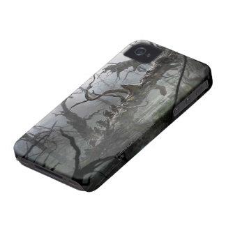 The Hobbit: Desolation of Smaug Concept Art 4 iPhone 4 Case-Mate Case
