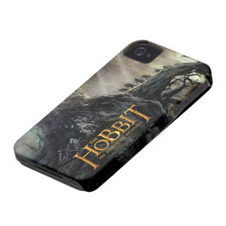 The Hobbit: Desolation of Smaug Concept Art iPhone 4 Cover