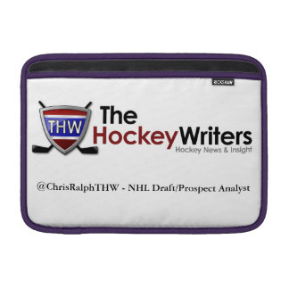 "The Hockey Writers 11"" or 13"" Macbook Air Sleeve"