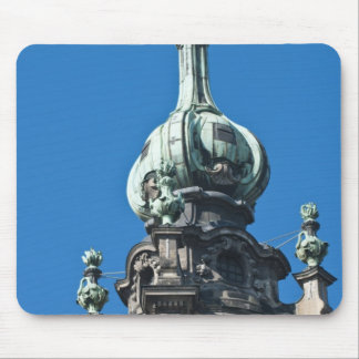 The hofkirche (Church of the Court) Dresden 2 Mouse Pad