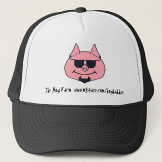 The Hog Farm Trucker Hat