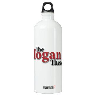 The Hogan Theory Liberty Aluminum Water Bottle