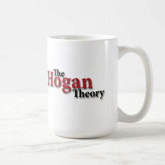 The Hogan Theory Mug