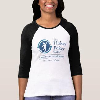 The Hokey Pokey Clinic T Shirt