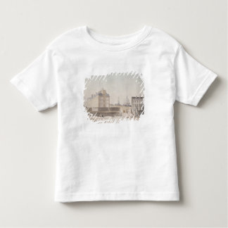 The Hole in the Rue Monge Shirt