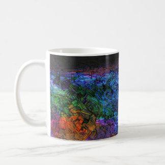 The Hole Coffee Mug