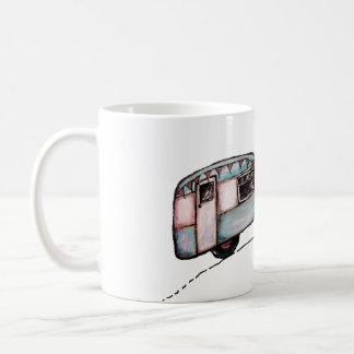 The holiday mug